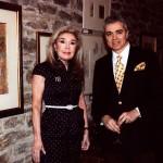 Με την πρέσβη της UNESCO Μαριάννα Β. Βαρδινογιάννη