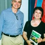 Με την υψίφωνο Σόνια Θεοδωρίδου