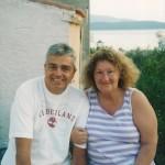 Με την τραγουδίστρια Μαρία Δημητριάδη