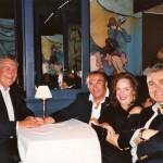Δ. Τσίτουρας, Marc & Andrea Epstein