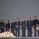 Εθνική Λυρική σκηνή - Παρουσίαση των γραμματοσήμων ΕΛΛΗΝΕΣ ΗΘΟΠΟΙΟΙ