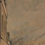 «Στο λιμάνι» Ι Λάδι σε ξύλο, 93Χ29,5 εκ. (1998)