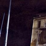 «Αναμνήσεις από το τέλος της γιορτής» Λάδι σε ξύλο, 36Χ118 εκ. (2005) συλλογή: ΕΘΝΙΚΗ ΠΙΝΑΚΟΘΗΚΗ-ΜΟΥΣΕΙΟ ΑΛ. ΣΟΥΤΖΟΥ