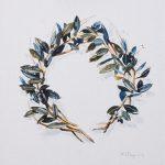 Δάφνη και Ελιά. Συλλογή της Βουλής των Ελλήνων
